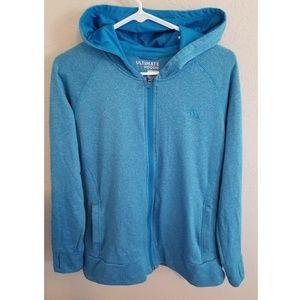 Adidas ultimate hoodie large